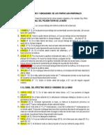 Indice de Nombres y Ubicaciones de Los Puntos Acu