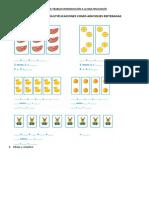 Guia de Aprendizaje Introduccion a La Multiplicacion (2)
