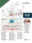 Spokane Holiday Wine Festival map