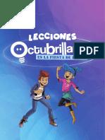 Leeciones Octubrillante 2019