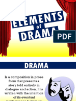Drama 1