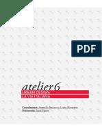 Atti XVII Conferenza Nazionale SIU Urbanistica Italiana Nel Mondo Atelier 6 Planum Publisher 2014