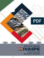 Manual Ivaspe