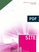 Dossier SITE 2010_final