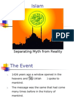 Islam-A Rational Perspective