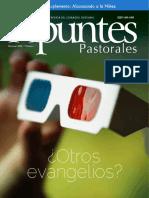 ¿Otros Evangelios¿Apuntes Pastorales