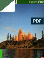 Renzo Piano Arquitecturas Sostenibles