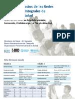 Presentacion Salvador Minsalud