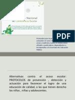 Protocolos para la prevención , detención y actuación.pptx