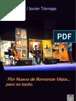 Flor Nueva de Romances Viejos...