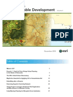 GIS for Sustainable Development, Volume 2