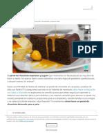 Pastel de Chocolate Esponjoso y Jugoso - Fácil