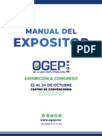 Manual Expositor Ogep 2018