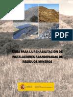 guiarehabilitacioninstalacionesresiduosminerosabandonadas2019_tcm30-496582