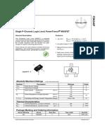 FDN340P.PDF