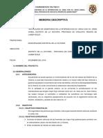 MEMORIA DESCRIPTIVA - SEMAFOROS.docx