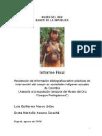 PRACTICAS DE INTERVENCION DEL CUERPO DE INDIGENAS EN COLOMBIA - Luis Guillermo Vasco.pdf