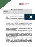 SEGUNDO TALLER PREPARCIAL Probabilidad 2019-2.pdf