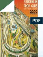 Fleischmann 9922 Profi-Gleis.pdf