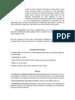 1. Información General. (1)