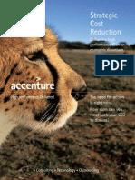 Accenture IT Cost Redux PoV Final