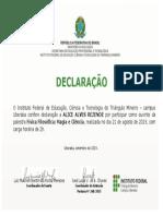 Alice Alves Rezende