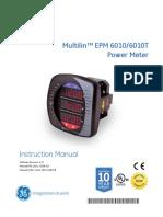 EPM 6010/6010T