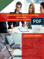 Portafolio m&b 2019-02