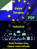 Industrias Ue