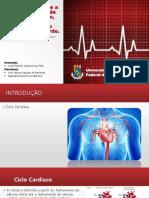O Ciclo Cardíaco e a Base Fisiológica da.pptx