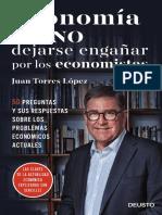 economia para no economiastas