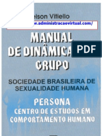 Manual de Dinamicas Grupo