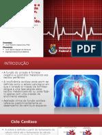 O Ciclo Cardíaco e a Base Fisiológica Da CORRETO