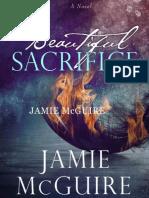 McGuire, Jamie [Hermanos Maddox 03] Maravilloso Sacrificio