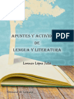 Lengua y Literatura- Apuntes y Actividades