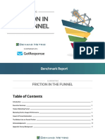 Funnel Friction Report
