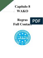 wako full contact