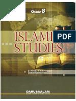 Islamic Studies Grade 08