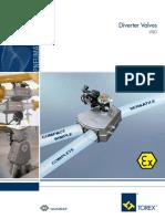 Diverter valve wam brochure