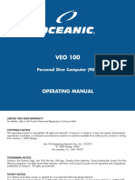 Oceanic Veo 100