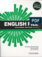 English File Third Edition. Workbook-1-77