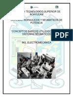 Conceptos Basicos de Sistemas Hidraulicos y Neumaticos de Potencia