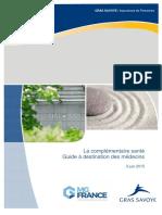 Guide ACS Pour Medecins