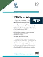 TDAH Y LAS MUJERES. (1).pdf