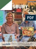 Discover Salisbury 2019