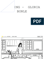 Shooting - Gloria Bonle
