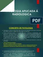 patologia aplicada a radiologia