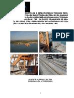 CADERNO DE ENCARGOS E ESPECIFICAÇÕES TÉCNICAS.pdf