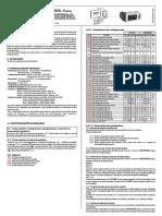 Manual Microsol 2 2106v5