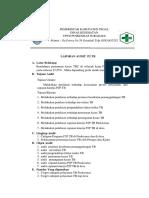 Laporan Audit p2p Tb